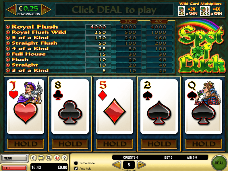 casino online list joker casino