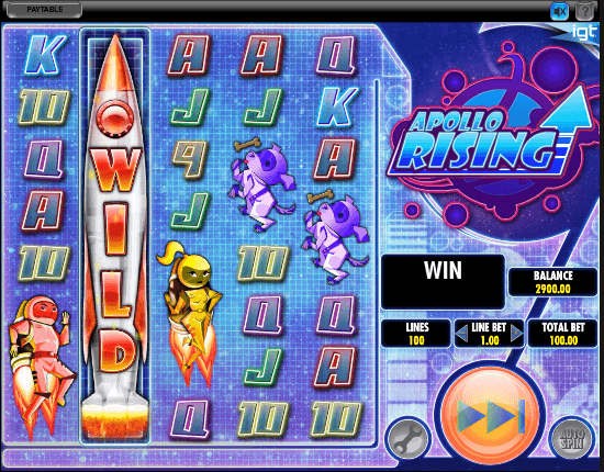 Coin of Apollo Slots Review & Free Online Demo Game