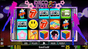 'Disco 80' by 'World Match'. Click the image to enlarge.
