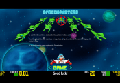 'Space Monsters' by 'World Match'. Click the image to enlarge.