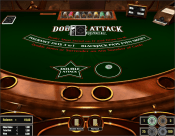 'Double Attack Blackjack' by 'Art of Games'. Click the image to enlarge.