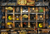 'Gold Rush' by 'Art of Games'. Click the image to enlarge.
