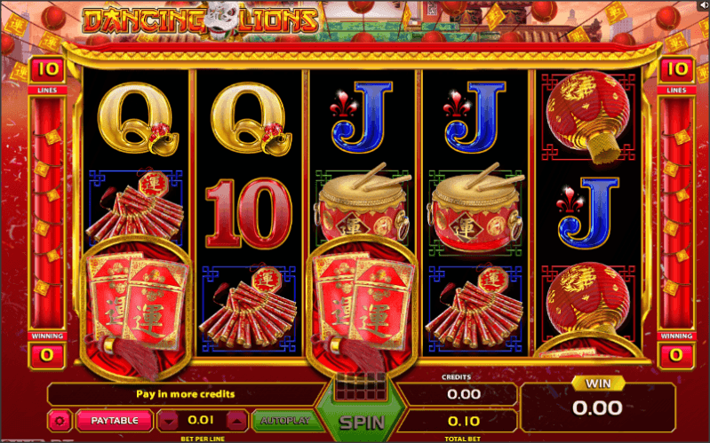 Allways Fruits - 5 reels - Play legal online slot games! OnlineCasino Deutschland