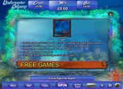 'Underwater Odyssey' by '888 Casino Software'. Click the image to enlarge.