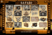 'Safari' by 'Endorphina'. Click the image to enlarge.