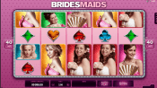 'Bridesmaids' by 'Microgaming'. Click the image to enlarge.