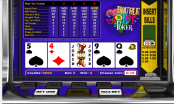 'Double Joker Poker' by 'BetSoft'. Click the image to enlarge.