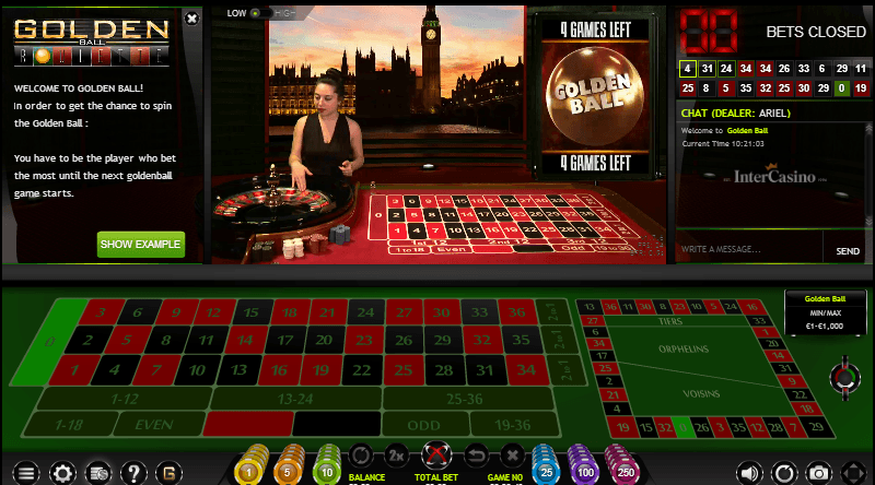 live online casino golden casino games