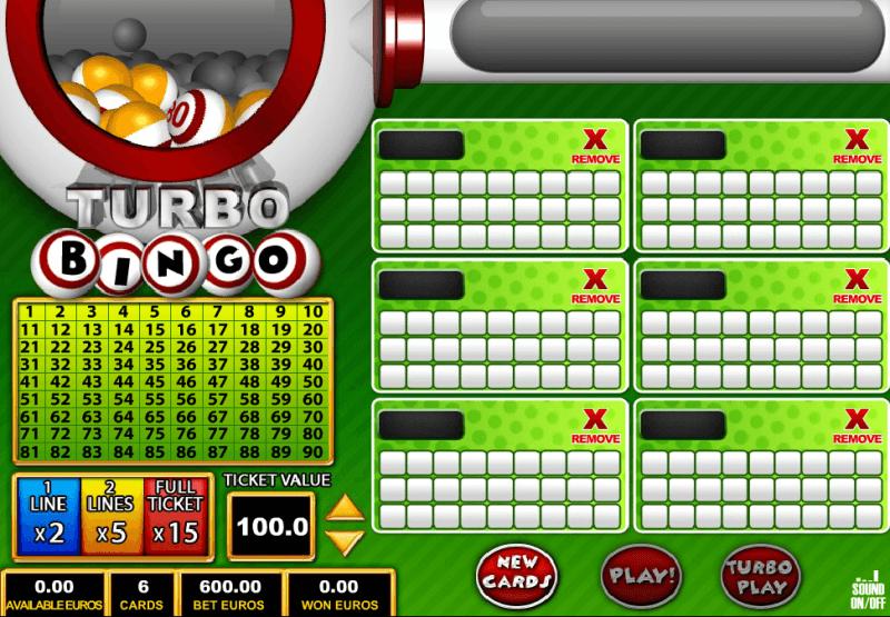 Play Pop Bingo Arcade Games Online at Casino.com Australia