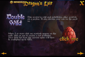 'Dragon's Lair' by 'Slotland'. Click the image to enlarge.