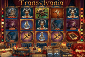 'Transylvania' by 'Octopus Gaming (Topgame)'. Click the image to enlarge.