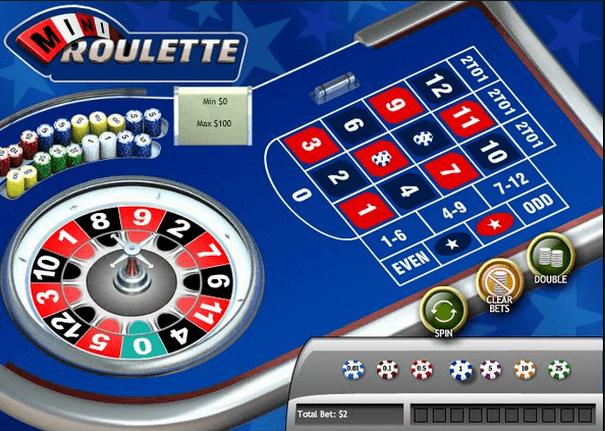 Roulette auto clicker - #1 SLots Online
