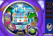 'Dolphin Paradise Pachinko' by 'Playtech'. Click the image to enlarge.