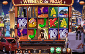 'Weekend in Vegas' by 'BetSoft'. Click the image to enlarge.