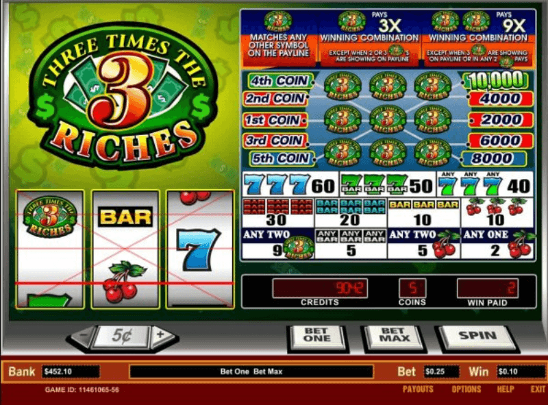 rich reels casino rewards