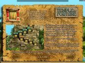 'Temple of Fortune' by 'Microgaming'. Click the image to enlarge.