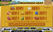 'Caboose Man' by 'YoYo Games'. Click the image to enlarge.