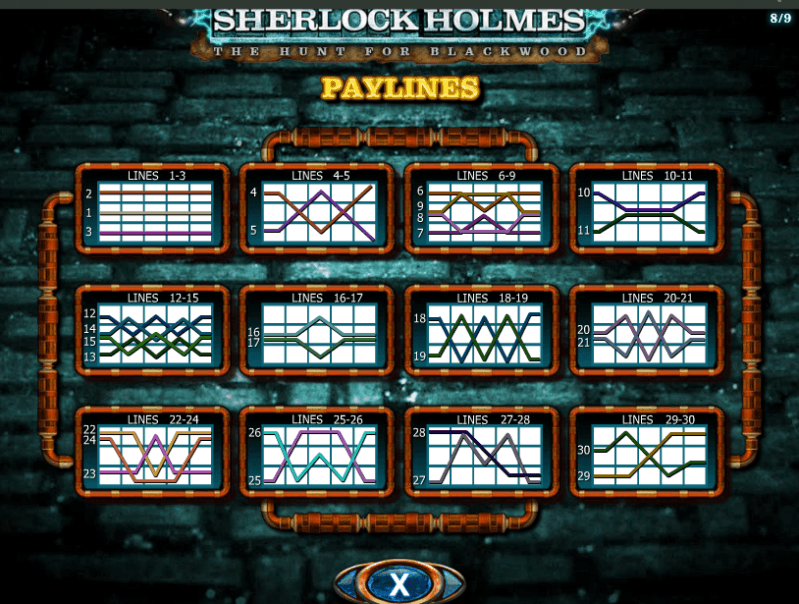 sherlock holmes the hunt for blackwood casino