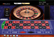 '3D Roulette' by 'Ash Gaming'. Click the image to enlarge.