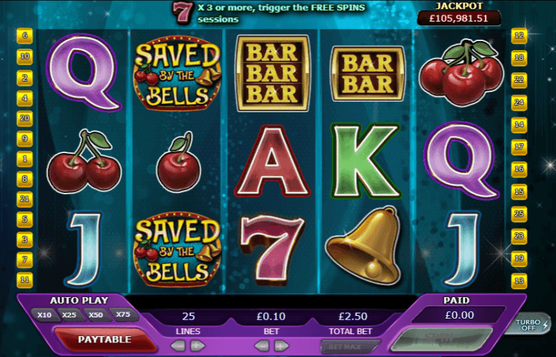 casino slots house edge