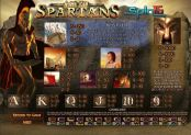 'Age of Spartans - Spin16' by 'Genii'. Click the image to enlarge.