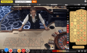 '(Real Casino) Roulette' by 'Oracle Casino'. Click the image to enlarge.