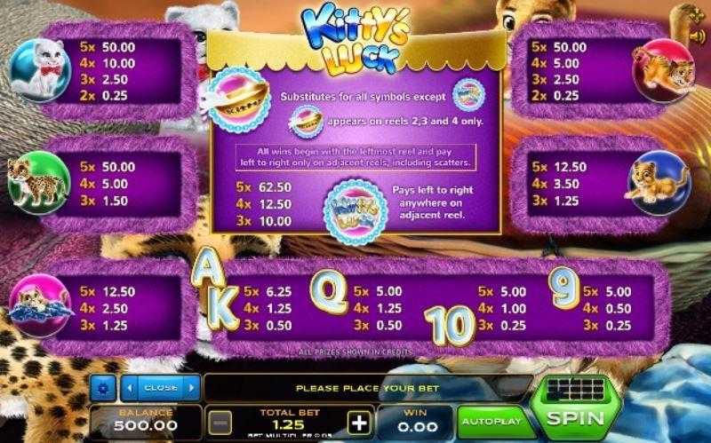 online casino free spins ocean online games