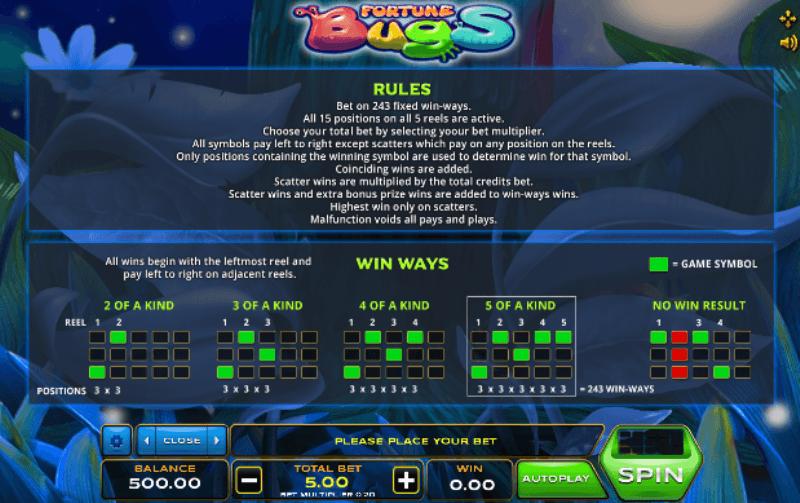 blue ocean gaming