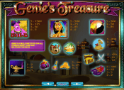 'Genie's Treasure' by 'Odobo'. Click the image to enlarge.