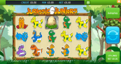 'Jurassic Juniors' by 'Eyecon'. Click the image to enlarge.