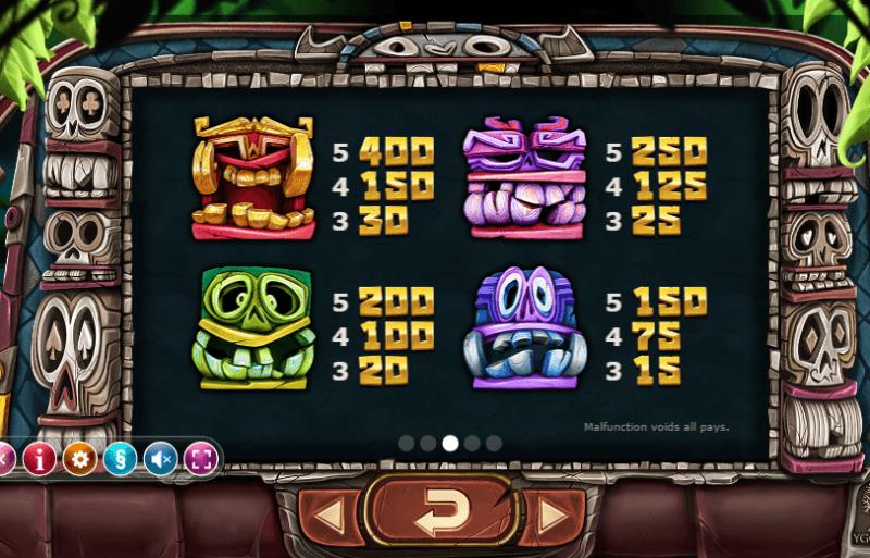 Big Blox™ Slot Machine Game to Play Free in Yggdrasil Gamings Online Casinos