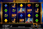 'Beowulf' by 'Topgame (Pragmatic Play)'. Click the image to enlarge.