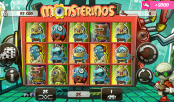 'Monsterinos' by 'MrSlotty'. Click the image to enlarge.
