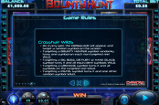 'Bounty Hunt' by 'Chance Interactive'. Click the image to enlarge.