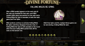 'Divine Fortune' by 'Net Entertainment'. Click the image to enlarge.