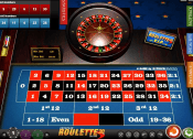'European Roulette 3D' by 'Zeus Play'. Click the image to enlarge.