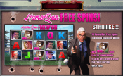 'The Naked Gun' by 'Blueprint Gaming'. Click the image to enlarge.