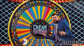 'Dream Catcher' by 'Evolution Gaming'. Click the image to enlarge.
