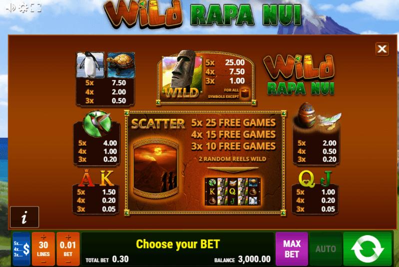 gamomat online casinos