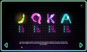 'Neon Jungle' by 'Iron Dog Studio'. Click the image to enlarge.