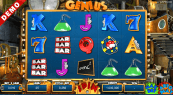 'Genius' by 'Capecod Gaming'. Click the image to enlarge.