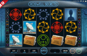 'Roswell Secrets' by 'Capecod Gaming'. Click the image to enlarge.