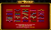 'Go Gold' by 'Skywind'. Click the image to enlarge.