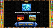 'Wilds Of Africa' by 'GamingSoft'. Click the image to enlarge.