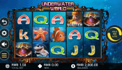 'Underwater World' by 'Gameplay Interactive'. Click the image to enlarge.
