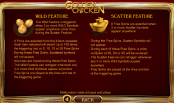 'Golden Chicken' by 'SA Gaming'. Click the image to enlarge.