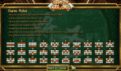 'Saint of Mahjong' by 'SA Gaming'. Click the image to enlarge.