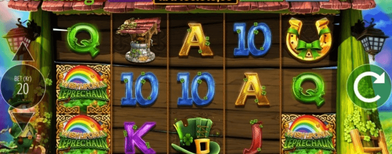 Wish upon a leprechaun slot by bluepring gaming release review wish upon a leprechaun slot by bluepring gaming release review keytocasino malvernweather Image collections