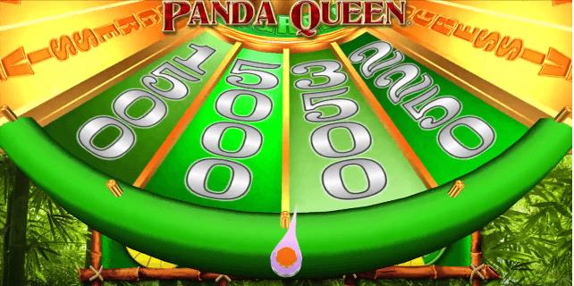 Panda Queen Slot Machine