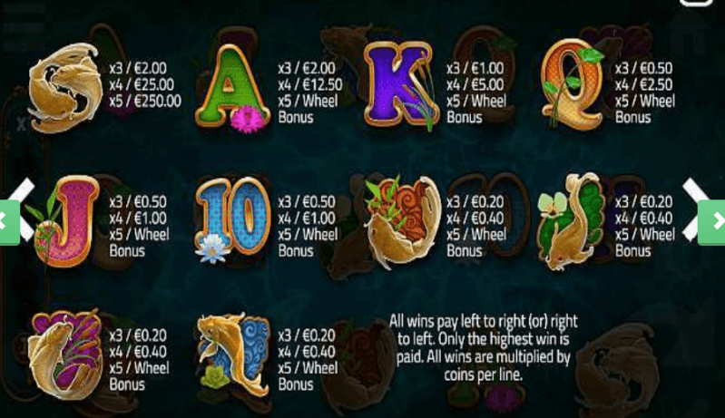 Concept Gaming Slots - Play free Concept Gaming Slots Online